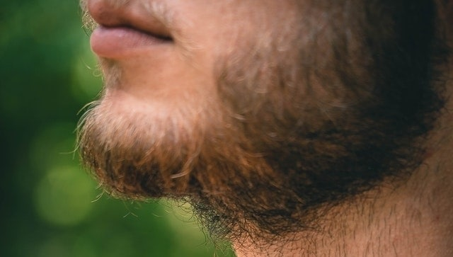when to start brushing beard guide
