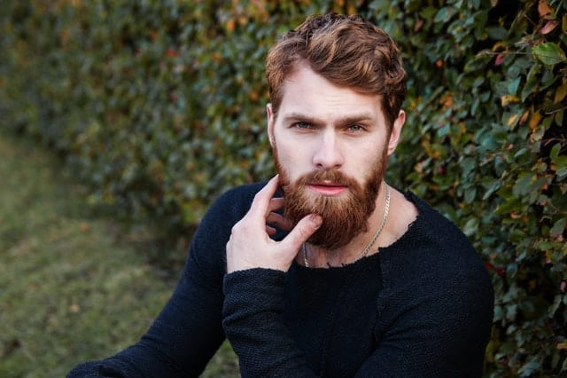everything you need to know about using beard oil on hair