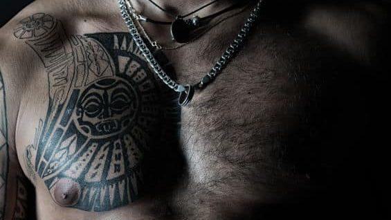 Tattoos And Chest Hair: Everything You Need To Know