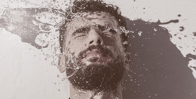 learn exactly how to wash your beard with this complete guide