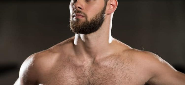 learn exactly what chest hair can tell you about a man