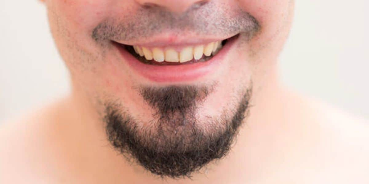 Goatee Or Mustache Featured Image