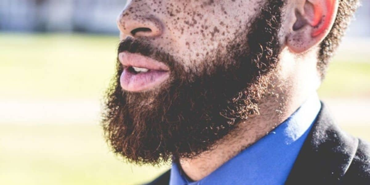The 20mm Beard: Trimmer Choice, Benefits, Styles