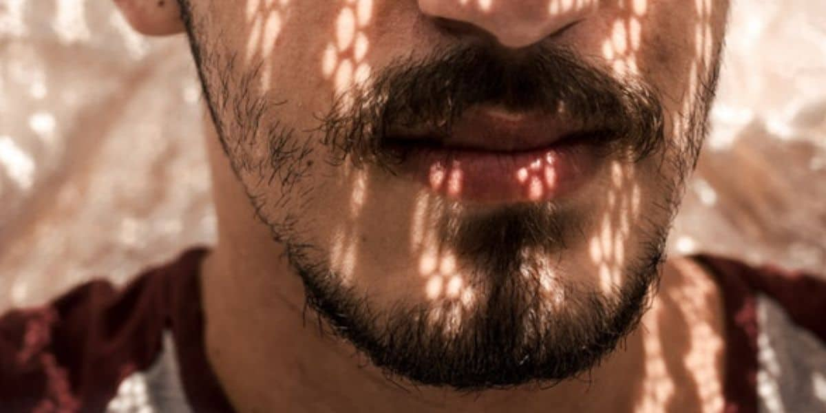 Why You Can Only Grow A Goatee