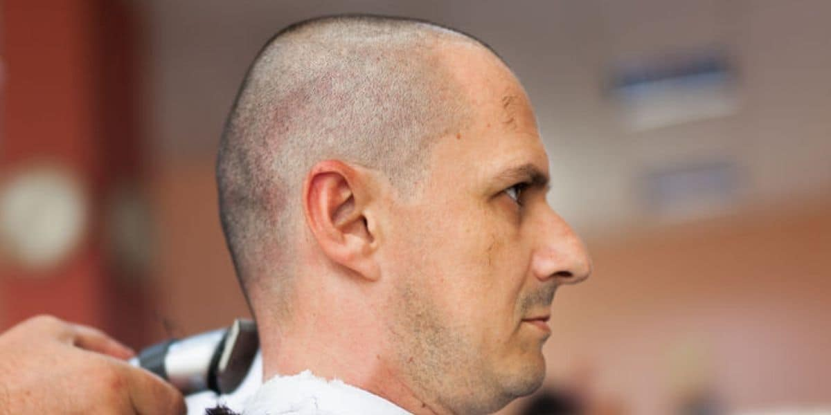 The Buzz Cut Taper: Pictures, Benefits, Definition, More