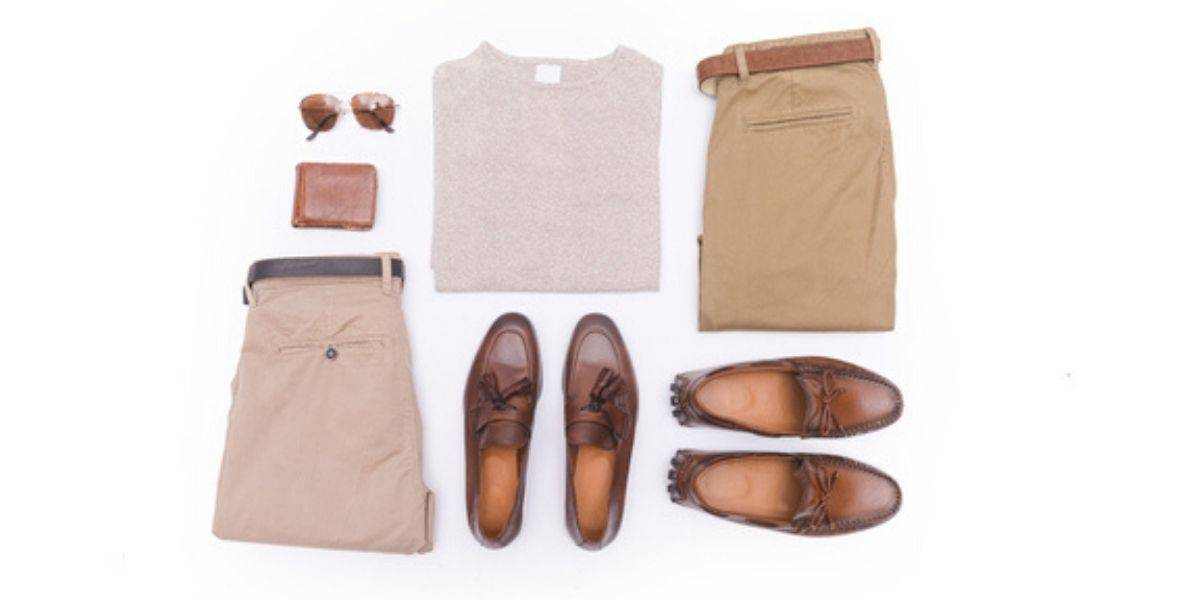 A Fast Guide To Wearing Chinos With Brown Shoes