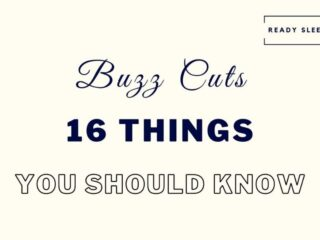 Buzz Cuts: 15 Things You Really Need To Know