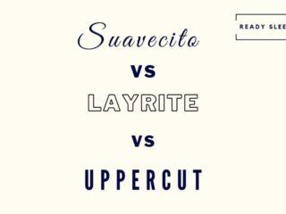 Suavecito Vs Layrite Vs Uppercut